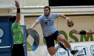 Handball Premier: Νίκη για Δράμα και Διομήδη