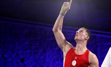 Πρωταθλητής ο Ολυμπιακός στη πυγμαχία