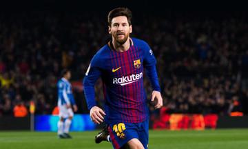 La Liga: Ξέφυγε η Μπαρτσελόνα, προς Ευρώπη η Μπέτις - Τα σημερινά ματς