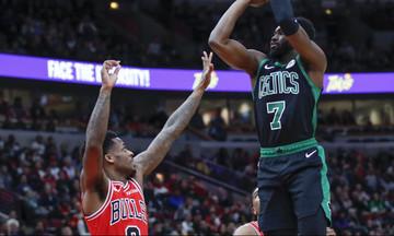 NBA: Οι Σέλτικς έγραψαν Ιστορία!