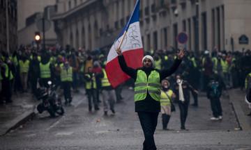 Ρολάν Γκαρός στην εξέγερση του Παρισιού (pic)