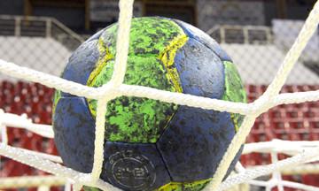 Handball Premier: Τα αποτελέσματα και η βαθμολογία της 9ης αγωνιστικής