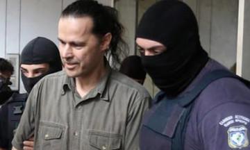 «Οχι» στην αποφυλάκιση του Σάββα Ξηρού από το Συμβούλιο Εφετών