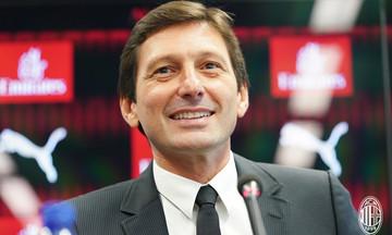 Λεονάρντο: «Δύσκολη η ατμόσφαιρα στον Πειραιά, πρέπει να βάλουμε γκολ»