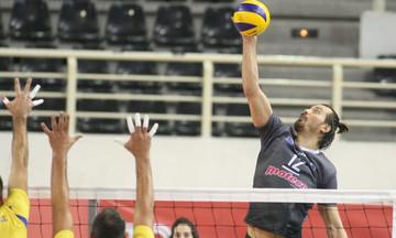 Τζούριτς: «Το έξτρα κίνητρό μου για να κερδίσω τον Ολυμπιακό»