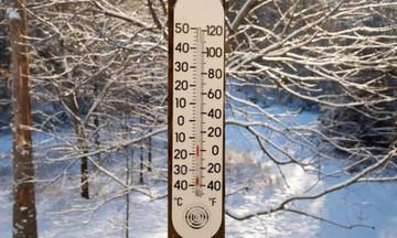 Ο καιρός της Τρίτης (11/12): Πτώση της θερμοκρασίας