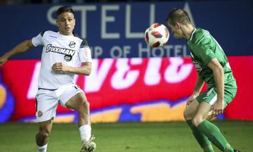ΟΦΗ: Χάνει ένα από τα επόμενα τέσσερα ματς ο Πλατέλλας