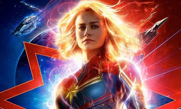Captain Marvel: Η πρώτη ταινία της Marvel με γυναίκα ηρωίδα