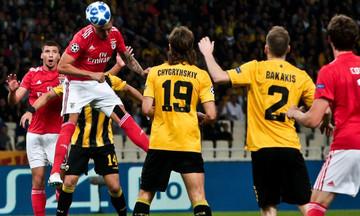 «Κίνητρο της ΑΕΚ ο πρώτος της βαθμός στο Champions League»