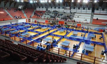 To αναπτυξιακό τουρνουά «Ιωάννης Ασημακόπουλος»