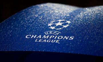 Champions League: Τα αποτελέσματα και οι βαθμολογίες των ομίλων