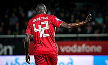 Ολυμπιακός για Τουρέ: «Οι πόρτες του συλλόγου θα είναι ανοιχτές»