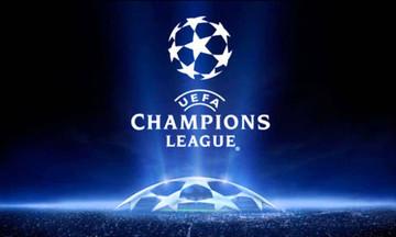 Champions League: Γκολ από τους αγώνες της Τρίτης (11/12) (vids)