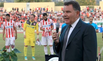 Κούγιας: «Μαρινάκης και Αλαφούζος με ήθελαν για πρόεδρο σε Ολυμπιακό και Παναθηναϊκό!»