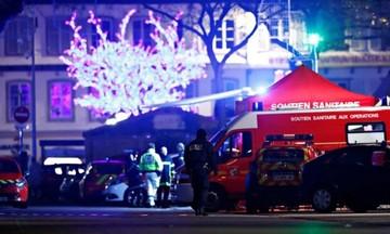 Στρασβούργο: Ανθρωποκυνηγητό για τη σύλληψη του ενόπλου - Τρεις νεκροί