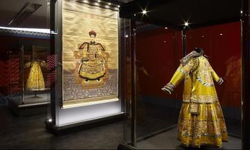 Μουσείο Ακρόπολης: Νέα εκθέματα από την «απαγορευμένη πόλη»