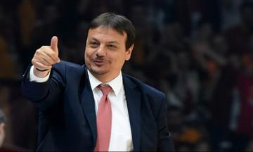 Αταμάν: «Ανάμεσα στα φαβορί ο Ολυμπιακός για την Euroleague»