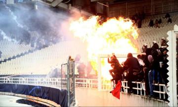 Επεισόδια με Άγιαξ: Απέρριψε η UEFA το αίτημα για παράσταση της ΑΕΚ