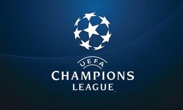 Champions League: Γκολ από τους αγώνες της Τετάρτης (12/12) (vids)