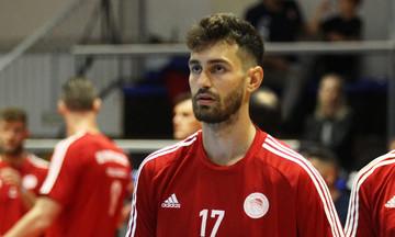 Κουμεντάκης: «Αποδείξαμε ότι είμαστε καλή ομάδα»