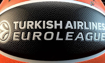 EuroLeague: Το πρόγραμμα και οι τηλεοπτικές μεταδόσεις (12η αγωνιστική)