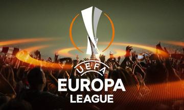 Europa League: Τα ματς της έκτης αγωνιστικής (13/12)