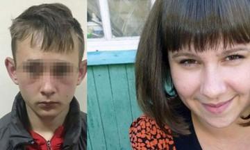 Ανήλικοι βίασαν ομαδικά και δολοφόνησαν 28χρονη μητέρα δυο παιδιών (pics)
