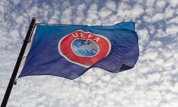 Πάντα 14η η Ελλάδα στην UEFA, απειλεί η Ελβετία, κρίσιμη η βραδιά του Europa League