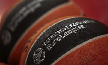EuroLeague: Τα αποτελέσματα, η βαθμολογία και το πρόγραμμα (δωδέκατη αγωνιστική)