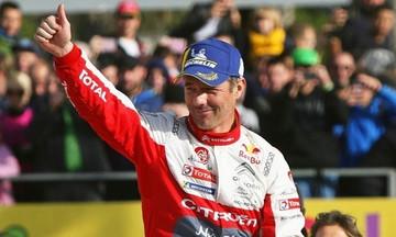 WRC: Στη Hyundai Motorsport ο Λεμπ