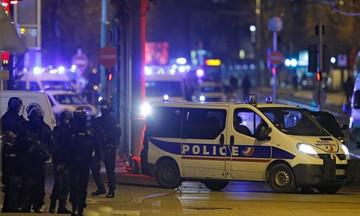 Νεκρός ο δράστης της επίθεσης στο Στρασβούργο