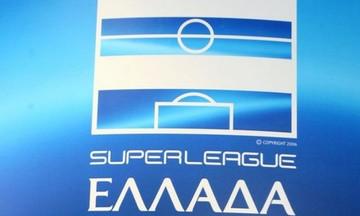 Οι προτάσεις της Super League για το νέο αθλητικό νομοσχέδιο