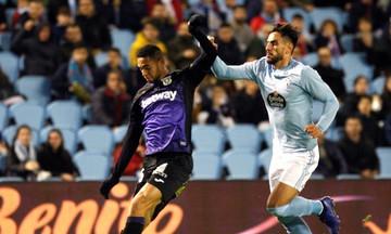 La Liga: Χωρίς σκορ το Θέλτα - Λεγανές (Πρόγραμμα και Βαθμολογία)