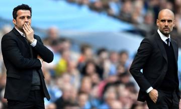 Premier League: «Μάχη» Γκουαρντιόλα-Μάρκο Σίλβα στο Έτιχαντ