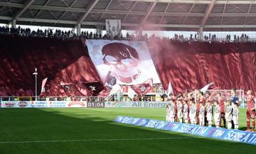 Serie A: Το πρόγραμμα της 16ης αγωνιστικής - Ντέρμπι στο Τορίνο