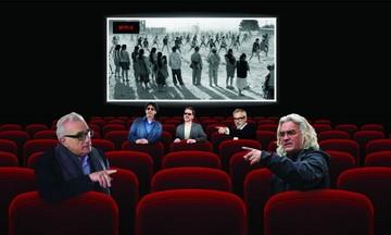 Η σκοτεινή αίθουσα, το Netflix και το μέλλον του σινεμά