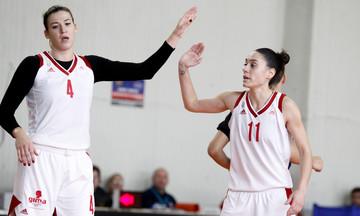 Οι δηλώσεις του Γιώργου Παντελάκη και της Μίρνα Μάζιτς μετά τη νίκη επί της Λευκάδας