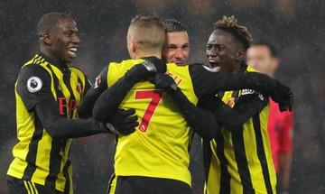 «Έλαμψαν» Μιλιβόγεβιτς και Χολέμπας (αποτελέσματα και βαθμολογία Premier League)