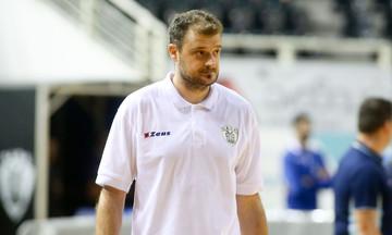ΠΑΟΚ-Ολυμπιακός 0-3: Στάνκου: «Θα δεχτώ την απόφαση της διοίκησης»