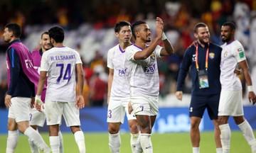 Στους ημιτελικούς του Παγκοσμίου Κυπέλλου Συλλόγων η Αλ Αΐν
