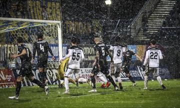 Τα highlights στο Αστέρας Τρίπολης-ΟΦΗ 2-1 (vid)