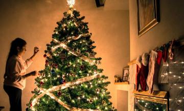 Πυροσβεστική για Χριστούγεννα: Τι να προσέξετε!