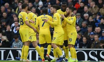 Βίοι αντίθετοι για Τσέλσι και Άρσεναλ στην 17η αγωνιστική της Premier League
