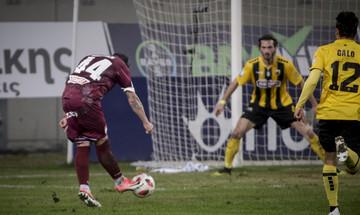 Τα highlights στο ΑΕΛ-ΑΕΚ 0-0 (vid)