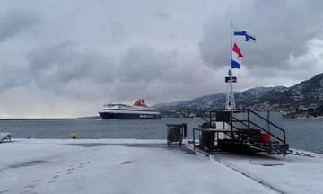 Λέσβος: Νεκρός γνωστός επιχειρηματίας – Έπεσε στο λιμάνι με το ΙΧ του