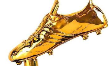 Αυτοί θα παλέψουν για το «Χρυσό Παπούτσι»
