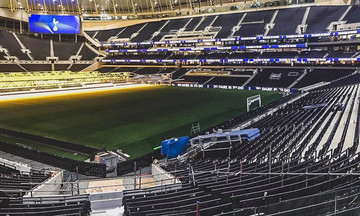 Το νέο γήπεδο της Τότεναμ θα είναι το πρώτο... Transformer! (pics, vid)
