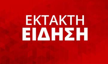 Έκτακτο: Βρέθηκε άνδρας κρεμασμένος στο Ζάππειο