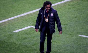 Καρεμπέ: «Να φτάσουμε μέχρι τον τελικό»