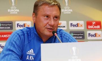 Χάτσκεβιτς: «Πρέπει να ενισχυθούμε ενόψει Ολυμπιακού»